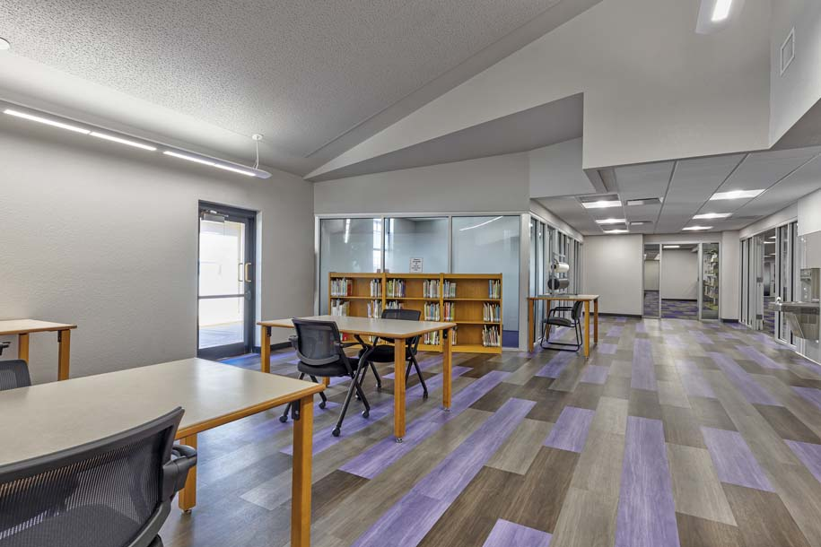 EAC Learning Center Lounge_Cafe
