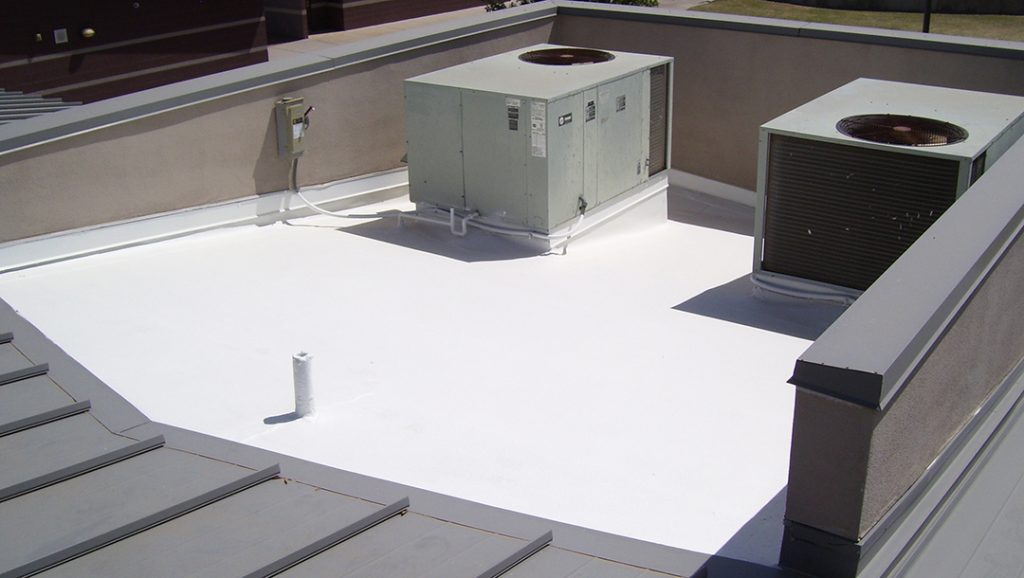 Laveen Cheatham ES Roof Replacement