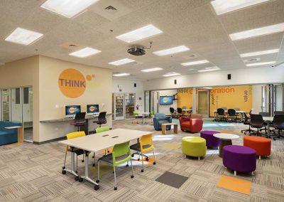 Red Mountain Library THINKspot