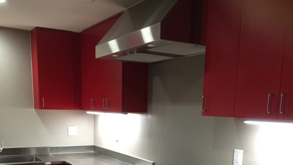 Mesa Fire Station 204 Remodel